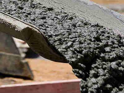 Купить бетон цена за куб можайск минимальная толщина стяжки на керамзитобетон