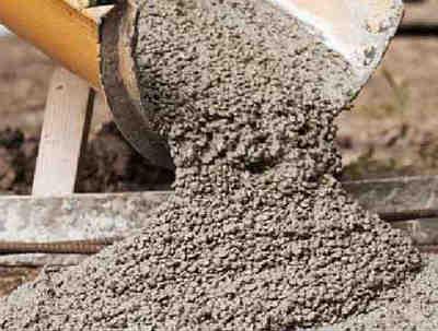 Купить бетон цена за куб можайск бетон губаха метафракс
