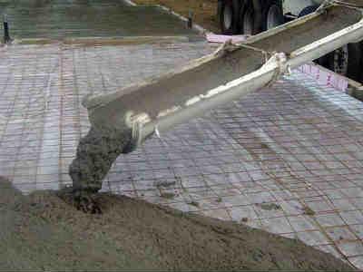 Товарный бетон Можайск