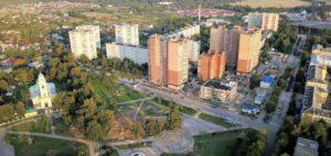 Бетон Лосино-Петровский
