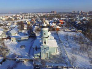 Бетон Пехра-Покровское