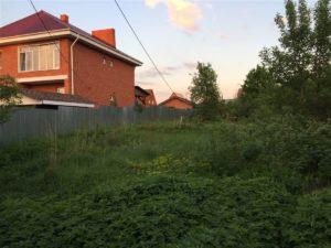 Бетон Русавкино-Романово